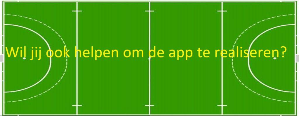 adverteren, app, help